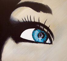 dreaming eye by dave reynolds