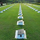 World War II Memorial Ground, Labuan by ptjack