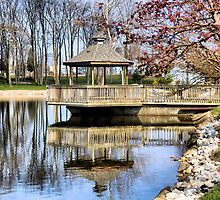 LAKE IOLA     Scottsburg, IN by PamelaJoPhoto