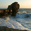 Portland,  Pulpit Rock  No.2 by coastalpix