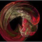 Foetus by DavidGlez