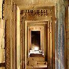 Angkor Thom by Equinox