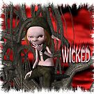 Wicked by Barbara A. Boal