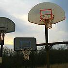 Basketball!  by PrettynGreen99