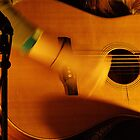 Acoustic Strum by Klee