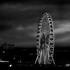 Niagara Nights by Gracey
