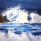 wave by azizhounti