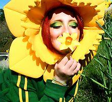 Environmentally friendly 2 by Hannah Elizabeth Wells