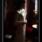 Jess Vintage Bride 001 by Allan  King