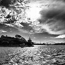 Double Bay by andreisky