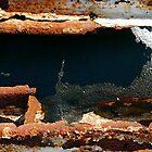 Cracked Iron (2008) by briarjane