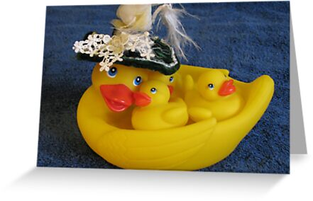MaMa And Babies Go Shopping by Linda Miller Gesualdo