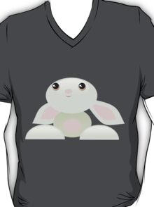 The Little Green Baby Bunny - The Dreamer T-Shirt