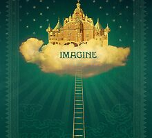 Imagine by AngiandSilas