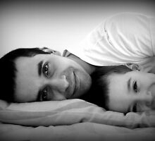 Like father like son by Ghelly
