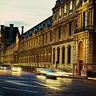 The Louvre by AuroraImages
