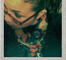 y se siente to' guapa by Ashley Justiniano