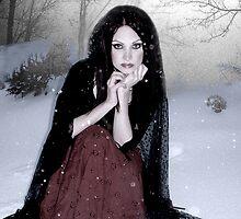 Carpathian witch by VenaKava