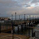 San Francisco Pier by Jhug