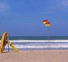 Kuta Beach by IntrepidTravel