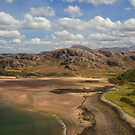Gruinard Bay by Karl Normington