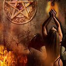Devil Worship by shall