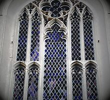 Stain Glass by kimbeaux1969