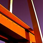 bolte bridge by eliamazor