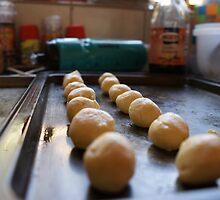 Doughy by cherryT
