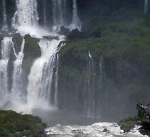 Foz do Iguazu by Kasper Hald Morsoe