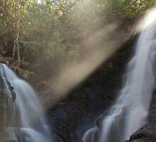 Soco falls by Forrest Tainio