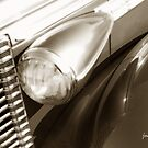Classic Car 51 by Joanne Mariol