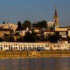 Belgrade - Serbia by sonjas