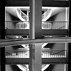 Escher-esque by Bonnie Blanton
