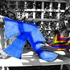 Hippie Paper Doll by Jen Orr