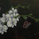 Orchids #2 by DCLink619