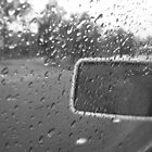Raindrops on the window by JessBabbyy