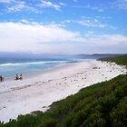 Tasi Beach by dozzam