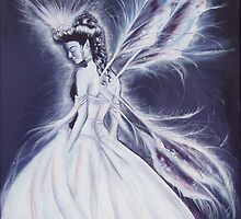 """Titania """"Queen of the Fairies"""" by Lindsey Davies"""