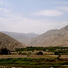 Mountainous Peru by katymanrique