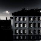 Sofienberg by trbrg