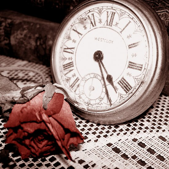 Time Passes by Tracy Engle