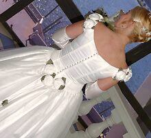 The Wedding Dress by Peri