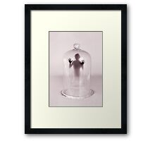 Bell Jar Framed Print