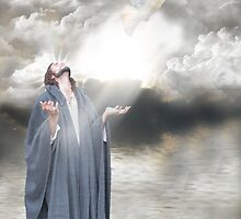 Holy Spirit by sunshine0