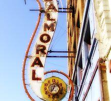 Balmoral by RobertCharles