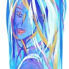 BUTTERFLY BLUE by Jane  Kempe