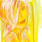 DAISY GIRL by Jane  Kempe