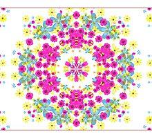 floralies printanières by 1001cards