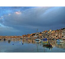 Early Morning At Kalkara Creek Photographic Print